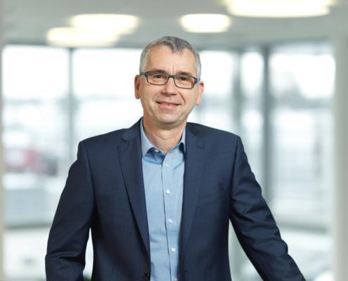Dr. Harald Schröpf